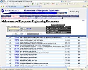 MofE Engineering Documents
